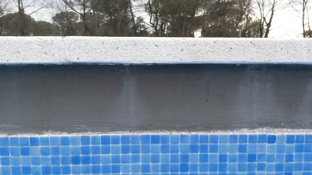 Reparaci n de piscinas cenefa y corona piscines bravi s l - Salfuman para limpiar piscinas ...