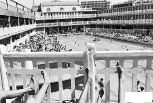 Foto historica del HOTEL PISCINE MOLITOR