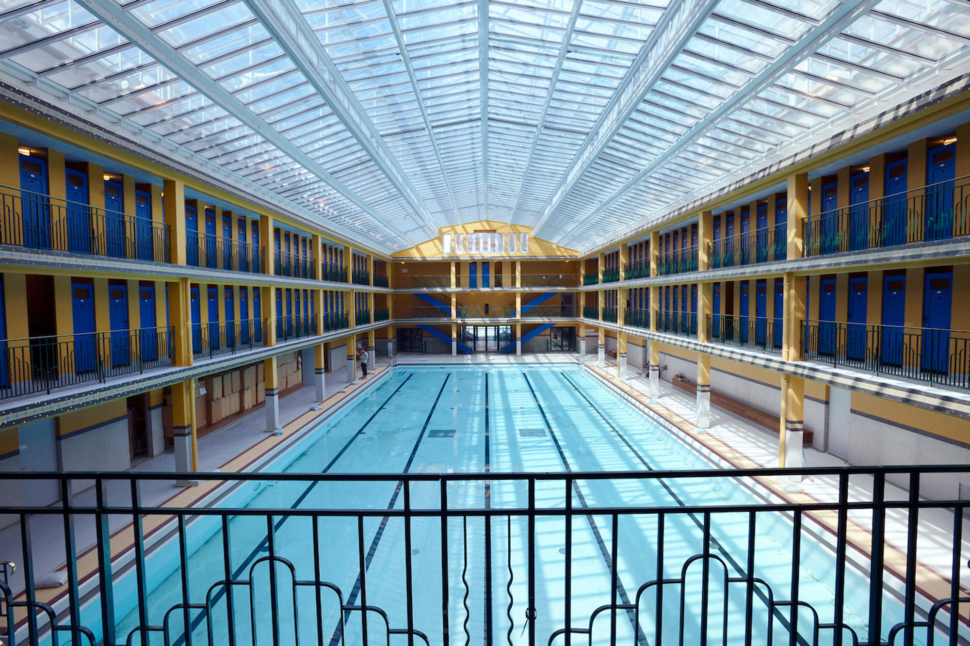 Piscine molitor hotel piscine molitor ep time out paris for Piscine molitor