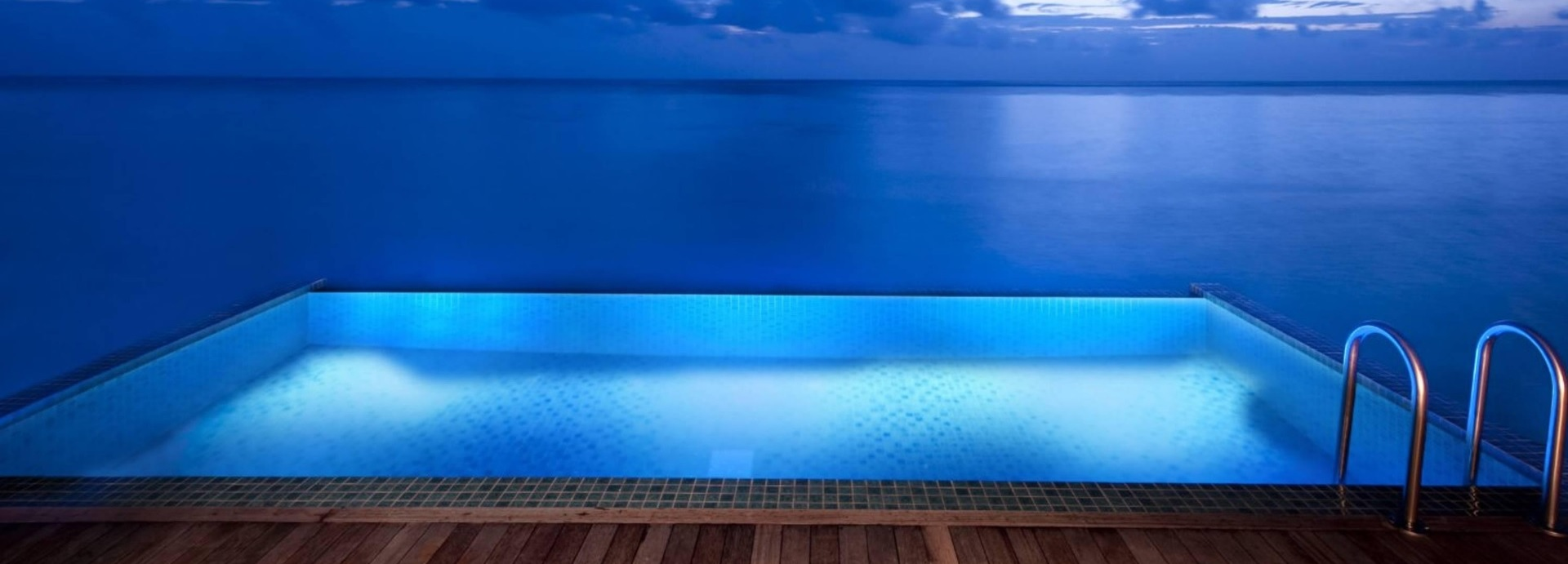 Todo lo que puedas imaginar de la piscina